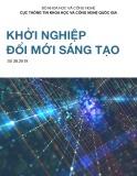 Tạp chí Khởi nghiệp đổi mới sáng tạo - Số 38/2019