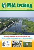 Tạp chí Môi trường: Chuyên đề III/2020