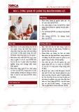 Bài giảng Quản trị nguồn nhân lực - Bài 1: Tổng quan về quản trị nguồn nhân lực