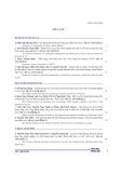 Nghiên cứu các nhân tố ảnh hưởng đến tỷ suất sinh lợi của các doanh nghiệp trong nhóm ngành dầu khí niêm yết trên thị trường chứng khoán Việt Nam