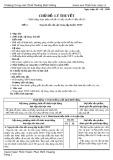 Giáo án Thể dục lớp 11 (Học kì 1) - Phan Minh Hoàng