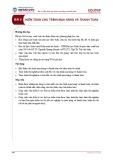 Bài giảng Kiểm toán tài chính - Bài 5: Kiểm toán chu trình mua hàng và thanh toán