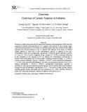 Tổng quan về đặc điểm di truyền trong hen phế quản