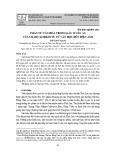Phản tư văn hóa trong bản tuyên án của Chart Korbjitti: Từ văn học đến điện ảnh