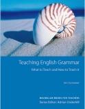 English grammar for teaching