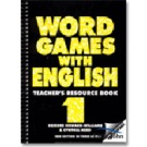 Games with English 1 teacher