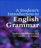English grammar - A srudent's introduction