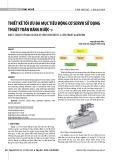 Thiết kế tối ưu đa mục tiêu động cơ servo sử dụng thuật toán ràng buộc-3