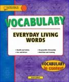 Vocabulary English every living works