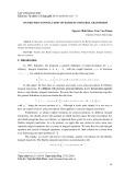 On the polyconvolution of hartley integral transform