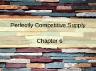 Lecture Principles of economics (Asia Global Edition) - Chapter 6