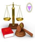 Giáo trình Luật kinh tế - ĐH Đà Nẵng