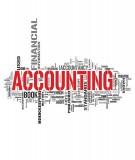 English for Accounting (Giáo trình Anh văn chuyên ngành Kế toán)