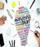 Giáo trình Quản trị Marketing (146 trang)