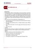 Bài giảng Bảo hiểm thương mại - Bài 2: Bảo hiểm hàng hải