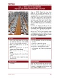 Bài giảng Kế toán trong các doanh nghiệp - Bài 4: Tính giá và hạch toán một số quá trình kinh doanh chủ yếu
