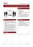 Bài giảng Bài 6: Thực hiện pháp luật và ý thức pháp luật