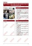 Bài giảng Bài 3: Quản lý ảnh hưởng của môi trường vĩ mô tới hoạt động Marketing