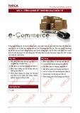 Bài giảng Thương mại điện tử - Bài 1: Tổng quan về thương mại điện tử (Topica)