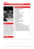 Bài giảng Lý thuyết xác suất và thống kê toán - Bài 5: Cơ sở lý thuyết mẫu
