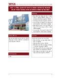Bài giảng Kế toán đơn vị sự nghiệp - Bài 1: Tổng quan về đơn vị hành chính sự nghiệp và kế toán trong đơn vị hành chính sự nghiệp