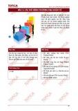 Bài giảng Thương mại điện tử - Bài 3: Các mô hình thương mại điện tử