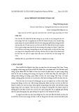 Quan điểm Hồ Chí Minh về báo chí
