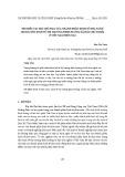 Tìm hiểu vai trò chủ đạo của thành phần kinh tế nhà nước trong nền kinh tế thị trường định hướng xã hội chủ nghĩa ở Việt Nam hiện nay