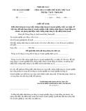 Giấy đề nghị hiệu đính thông tin Giấy chứng nhận đăng ký doanh nghiệp (Phụ lục II-16)