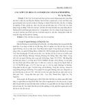 Các lớp văn hóa của lễ hội Gầu Tào người Hmông