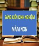 """Sáng kiến kinh nghiệm Mầm non: Một số biện pháp chỉ đạo giáo viên nâng cao chất lượng tăng cường tiếng Việt cho trẻ dân tộc thiểu số trong môi trường giáo dục """"Lấy trẻ làm trung tâm"""" tại trường Mầm non Hoa Sen"""