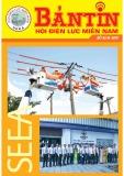 Bản tin Hội Điện lực miền Nam: Số 20/2017