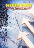Tạp chí Khoa học Công nghệ Điện: Số 06/2019