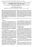 Nghiên cứu công nghệ LibGDX trong việc xây dựng ứng dụng hỗ trợ học Anh Văn chuyên ngành