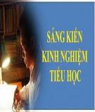 Sáng kiến kinh nghiệm THCS: Giáo dục kỷ luật tích cực đối với học sinh dân tộc tại trường PTDTNT trung học cơ sở huyện Krông Ana