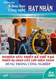 Tạp chí Thông tin khoa học và công nghệ hạt nhân: Số 49/2016