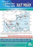 Tạp chí Thông tin khoa học và công nghệ hạt nhân: Số 57/2018