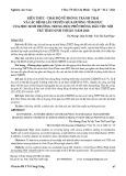 Kiến thức - thái độ về phòng tránh thai và các bệnh lây truyền qua đường tình dục của học sinh trường trung học phổ thông Dân tộc nội trú tỉnh Ninh Thuận năm 2020