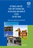 Đa dạng hóa kinh tế tại Việt Nam - Nghiên cứu du lịch