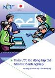 Thỏa ước lao động tập thể nhóm doanh nghiệp - Hướng tới cách tiếp cận bền vững