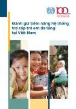 Đánh giá tiềm năng hệ thống trợ cấp trẻ em đa tầng tại Việt Nam