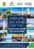 Thỏa ước lao động tập thể nhóm doanh nghiệp du lịch Đà Nẵng