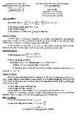 Đề thi thử vào lớp 10 THPT môn Toán năm 2020-2021 - Phòng GD&ĐT huyện Gia Lâm