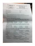 Đề thi vào lớp 10 môn Tiếng Anh năm 2020-2021 có đáp án - Sở GD&ĐT Khánh Hòa