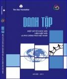Ebook Doanh tập một số tổ chức Hội liên hiệp hội và phi chính phủ Việt Nam