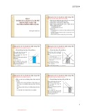 Bài giảng Phân tích chi phí lợi ích: Bài 3 - ThS. Nguyễn Thanh Sơn
