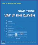 Giáo trình Vật lí khí quyển: Phần 2 – PGS.TS. Nguyễn Văn Thắng