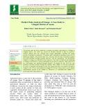 Market chain analysis of orange: A case study in Udalguri district of Assam
