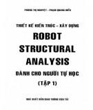 Tự học Robot structural analysic: Phần 1