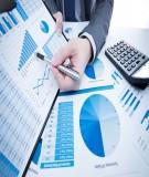 Giáo trình Kế toán doanh nghiệp 2